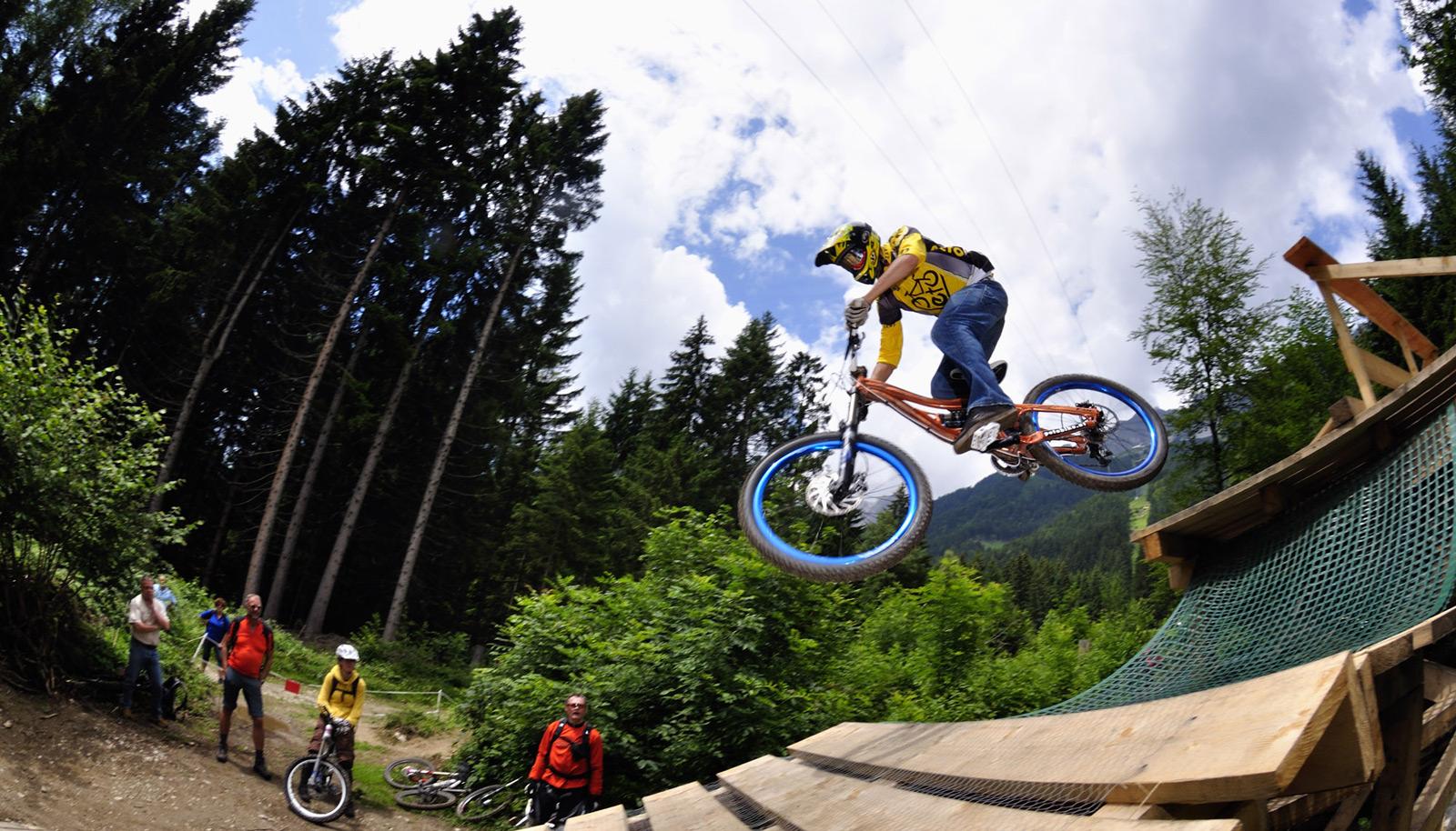 Österreich Urlaub: Tirol: Tirol Urlaub
